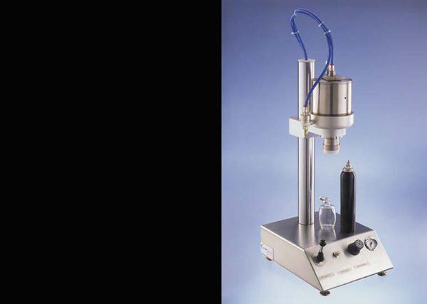 Machines de Parfum Désertisseuse pneumatique SV80